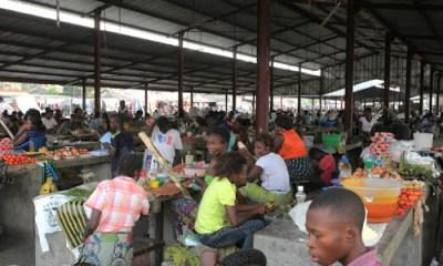 RDC : Le taux d'inflation baisse de 0,136%, l'envolée des prix persiste sur le marché !