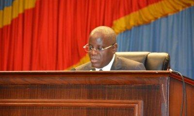 RDC : Arsenal législatif «économique et financier», priorité de l'Assemblée nationale 7