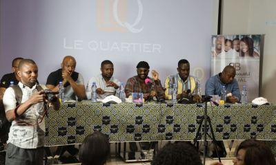 Kinshasa : Concert Tokooos, «Le Quartier» présente Fally Ipupa à SHOWBUZZ ce vendredi