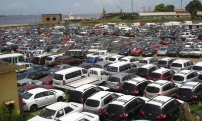 RDC : Levée de la mesure portant saisie de véhicules de plus de 10 ans au port de Boma