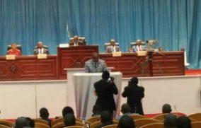 RDC: Aubin Minaku est-il complice de la mauvaise gestion des finances publiques? 2