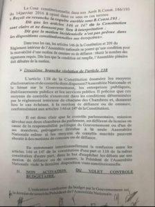 RDC: Aubin Minaku est-il complice de la mauvaise gestion des finances publiques? 5