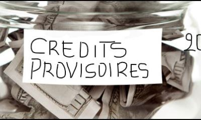 RDC: Présidence, Primature et Parlement excellenten dépassements budgétaires ! 1