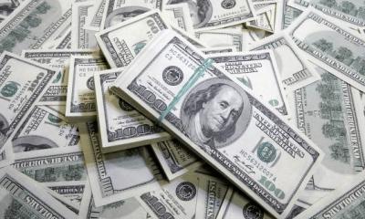 RDC: Les réserves de change accroissent de 13 millions USD entre 2016 et 2017!
