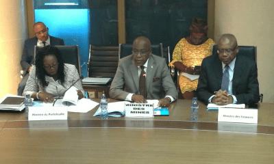 RDC : Kabwelulu lance les travaux de révision du Règlement minier ! 4