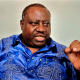 Richard Muyej : « Lualaba va réussir l'application de la Loi sur la sous-traitance»
