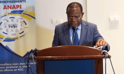 RDC : Bahati satisfait des avancées réalisées sur les huit indicateurs doing business 2019 ! 12