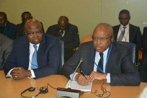 RDC : le FMI satisfait de l'évolution de la situationmacroéconomique ! 2
