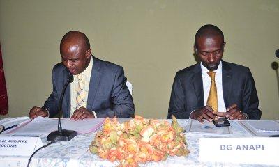 """RDC : à Matadi, l'ANAPI vulgarise les réformes initiées pour le """"commerce transfrontalier"""" ! 9"""