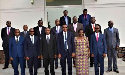 RDC : les provinces réclament à Tshibala six mois d'arriérés de rétrocession ! 1