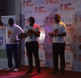 RDC : Ingenious City, plateforme d'incubateurs et espace de coworking pour start-ups ! 2