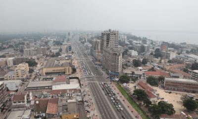 RDC : 8 millions USD mobilisés en douze mois aux Affaires foncières ! 10