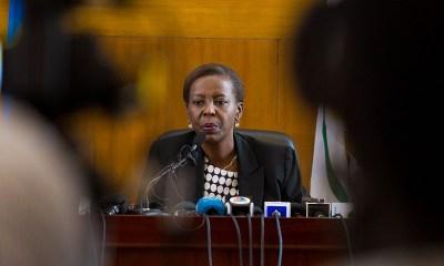Isidore Kwandja : « Louise Mushikiwabo est-elle la candidate idéale pour diriger la Francophonie ? » 8