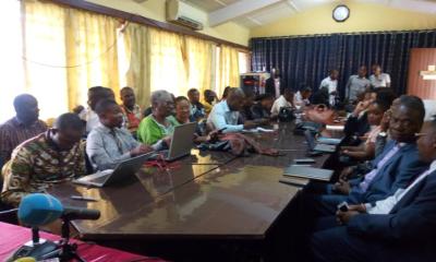 RDC : refus de déclasser les parcs Virunga et Salonga du patrimoine mondial ! 5