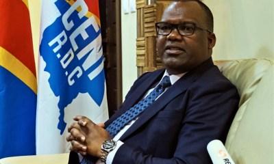 RDC: contours du contrat signé entre la CENI avec un consultant basé à Washington ! 10