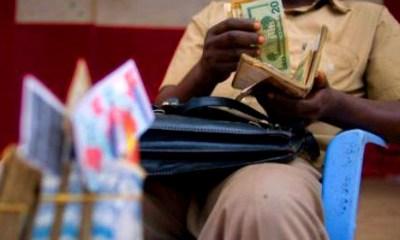 """Kinshasa : identification des """"cambistes manuels"""", l'opération démarre ce 16 septembre 2018 1"""
