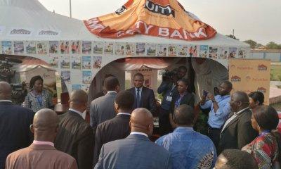 Pierre Ngwapitshi: «chez Equity Bank Congo, il y a de la place pour tous» 23