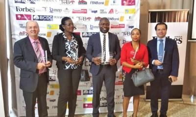 RDC : Equity Bank plébiscitée meilleure banque pionnière et du «local content» 9