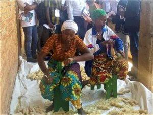 RDC : FIDA, le canal direct pour booster le secteur agricole en Afrique 2