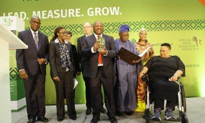 AGRF 2018: IITA, première institution à gagner l'Africa Food Prize 5