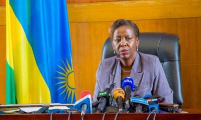 Monde : Louise Mushikiwabo, une candidature qui divise le monde francophone 2