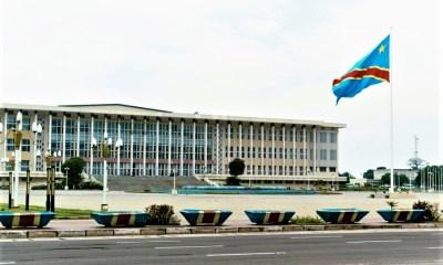 RDC : le projet du Budget de l'Etat 2019 attendu au Parlement 3