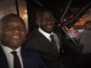 Deo Kasongo : «les entrepreneurs congolais ont leur place dans le business mondial » 2