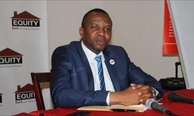 RDC : Choiseul 100, deux des quatre congolais primés travaillent chez Equity Bank 6