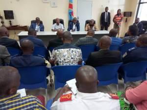 RDC : une délégation ministérielle dans le Haut-Katanga pour juguler la crise du maïs ! 2