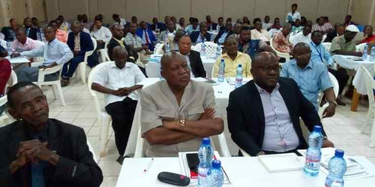 RDC: ANAPI sensibilise sur les réformes opérées pour améliorer le climat des affaires! 2