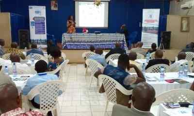 RDC: ANAPI sensibilise sur les réformes opérées pour améliorer le climat des affaires! 9