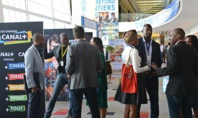 Monde: CANAL+ lance sa distribution BtoB en Afrique 13