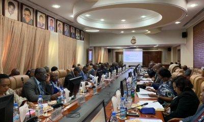 RDC: les dépenses électorales creusent le déficit de 220 milliards de CDF à fin novembre 3