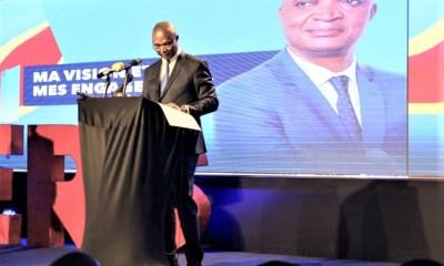 RDC : «impunité et corruption», Shadary promet d'agir «coup sur coup» ! 10