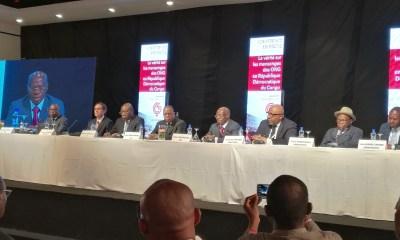 RDC : les quatre vérités de Gécamines sur les «mensonges» des ONG à son propos 3
