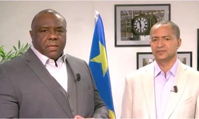 RDC: Bemba et Katumbi appellent à voter pour Fayulu avec les bulletins papier 4