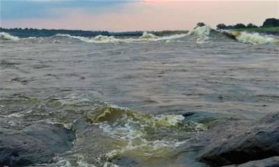 RDC: validation des études de faisabilité du projet «centrale hydroélectrique de Kinsuka» 5