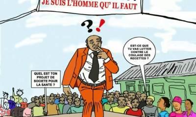 RDC : l'ODEP lance sa campagne de sensibilisation pour un vote utile 5