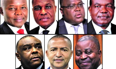 Isidore Kwandja: «en ordre dispersé, l'opposition est perdante dans ce scrutin à un tour» 3