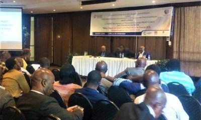 RDC : le budget 2019 ne reflète pas le potentiel fiscal du pays (société civile) 2