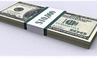 RDC: la BCC réglemente tout voyage avec des billets de banque d'une valeur de 10000 USD ou plus 23