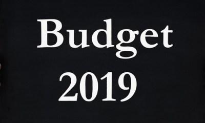 RDC: Kabila promulgue le budget de l'Etat pour l'exercice 2019 21
