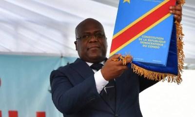 Félix Tshisekedi: «nous allons initier une stratégie de lutte contre la corruption» 19