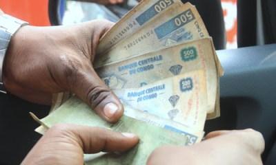RDC : des changeurs de monnaies invités à s'interdire toute spéculation 4