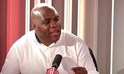 Al Kitenge : «la RDC doit passer du cercle viscieux à un cercle vertueux» 19