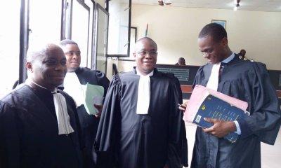 RDC : coupure d'internet, le Tribunal renvoie l'audience au 19 février 2019 2