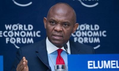 Tony Elumelu: «nous devons également intégrer l'Afrique à travers le commerce» 2