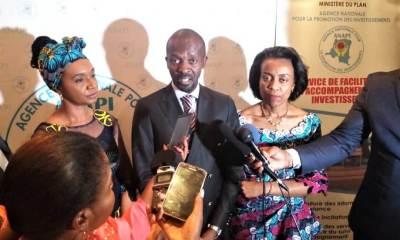 """RDC : Doing business, l'indicateur """"création d'entreprises"""" a gagné 110 places en cinq ans 13"""