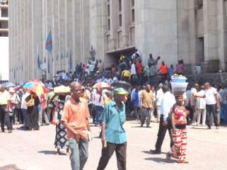 RDC: SCTP, l'apurement de 19 mois d'arriérés de salaires proposé en deux tranches! 2