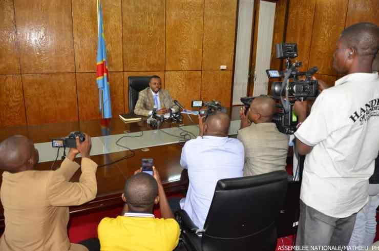 RDC : plus que 48 heures pour les députés frappés d'incompatibilité de se décider ! 2